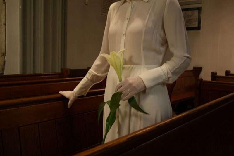 """""""Οι Δανειστές. Μια Αυτοβιογραφία"""". Στρίντμπεργκ στην Αγγλικανική Εκκλησία από την Ομάδα ΑΣΙΠΚΑ"""