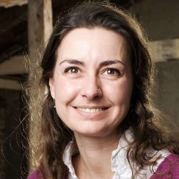 H συγγραφέας Gergana Dimitrova του βραβευμένου «PO BOX: Unabomber» θα παρευρεθεί στην παράσταση στο Faust