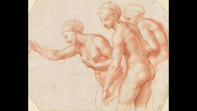Μια μεγάλη έκθεση για το γυμνό στην Τέχνη