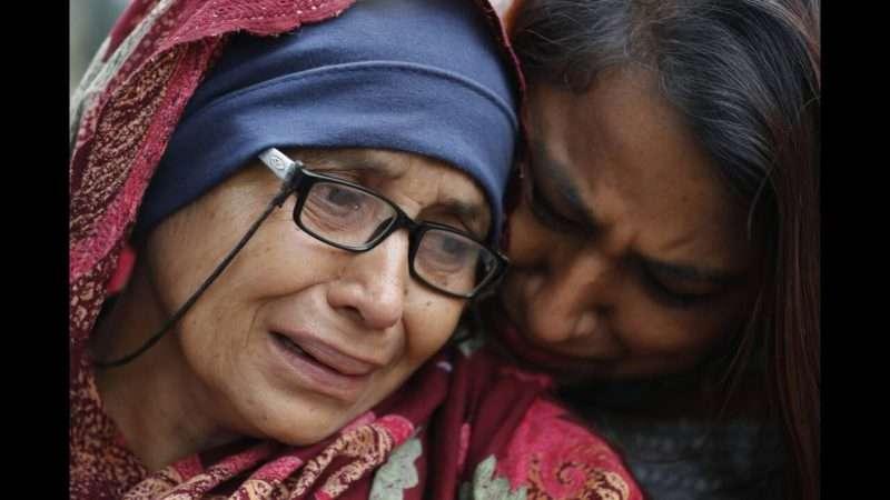 Νέα Ζηλανδία: Οι ιστορίες των θυμάτων