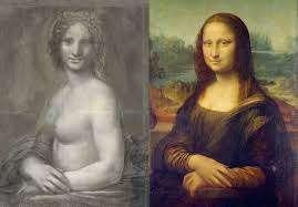 Η «γυμνή Τζοκόντα» πιθανώς είναι έργο του ίδιου του Λεονάρντο ντα Βίντσι