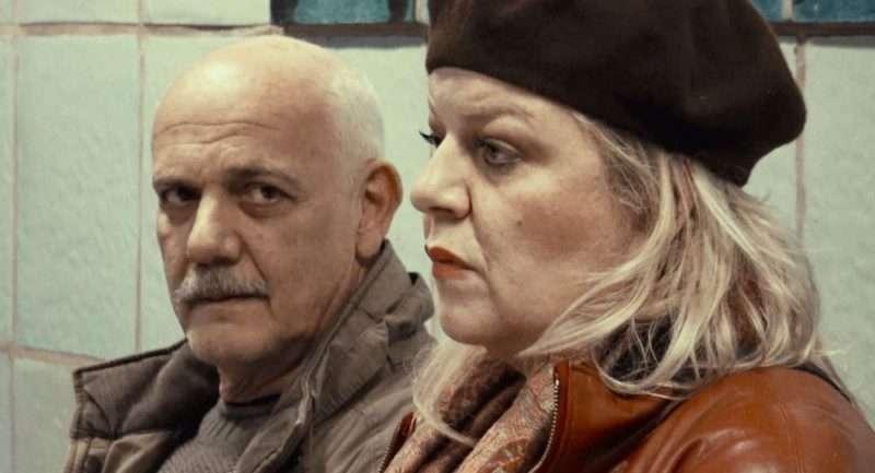 Στο «Παγκάκι» του Αλεξάντερ Γκέλμαν ο Γιώργος Κιμούλης συναντά τη Φωτεινή Μπαξεβάνη