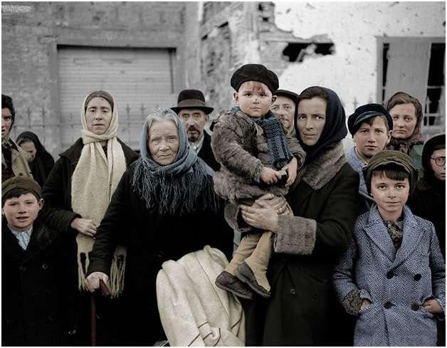 Εικαστική έκθεση με θέμα «100 χρόνια από τη γενοκτονία των Ελλήνων του Πόντου – Προσφυγιά η πληγή των λαών»