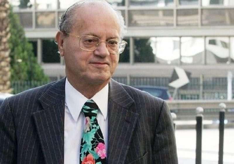 Θανάσης Γιαννακόπουλος: «Θέλω να με θάψετε με τη σημαία του Παναθηναϊκού»…