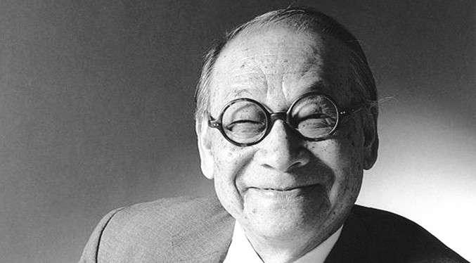Ίγκμαρ Πέι. Στα 102 ο «αρχηγός του μοντερνισμού». Δείτε 7 κορυφαία έργα του…