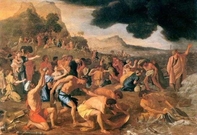 Πεσάχ – Το ιουδαϊκό Πάσχα