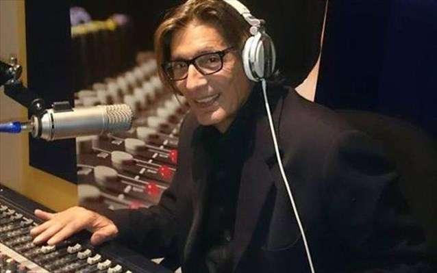 Τελευταία εκπομπή για τον παρουσιαστή και ραδιοφωνικό παραγωγό Κώστα Σγόντζο