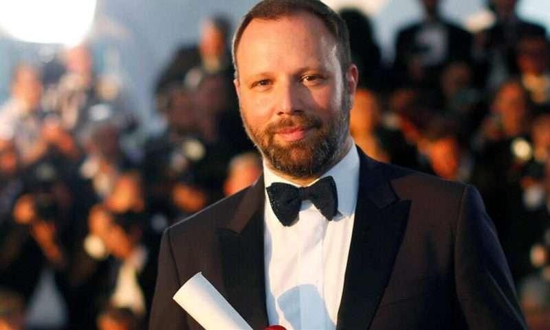 Στην κριτική επιτροπή του Φεστιβάλ Κανών ο Έλληνας σκηνοθέτης Γιώργος Λάνθιμος