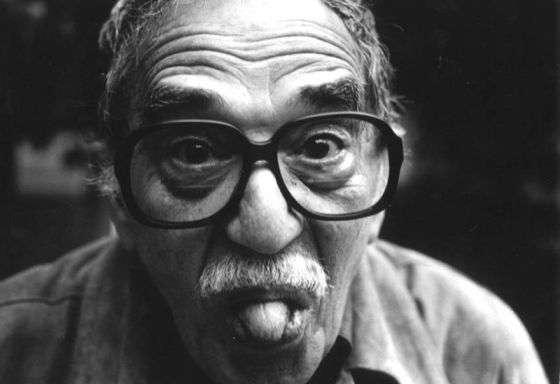 «Οι δύστυχες πουτάνες της ζωής μου» του Γκαμπριέλ Γκαρσία Μάρκες