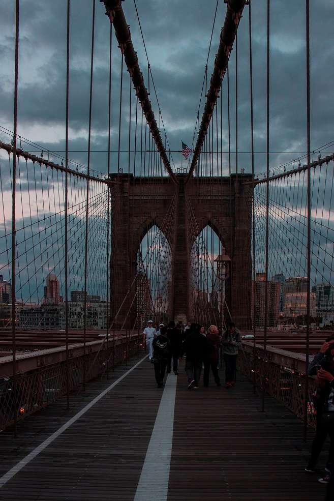 Ταχύτητα dating Μπρούκλιν Νέα Υόρκη