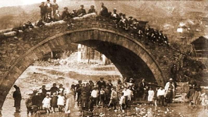 Δείτε από το αρχείο της ΕΡΤ το αφιέρωμα για τα 100 χρόνια από τη Γενοκτονία των Ποντίων