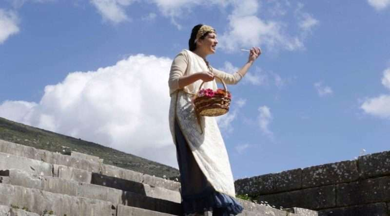 Ημέρες Φιλοσοφίας στην Αθήνα με θέμα τη Φιλία και περίπατος στο Ιστορικό Κέντρο της πόλης