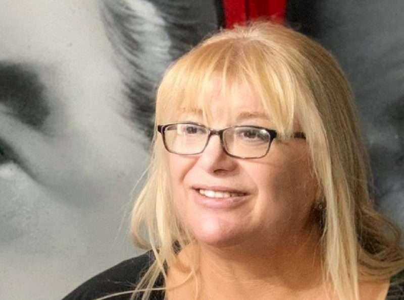 Ανθή Γουρουντή: Με τη «Λαϊκή Συσπείρωση» στηρίζουμε τη Δημοκρατία στον Πειραιά