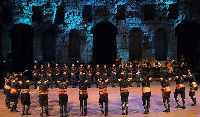 «Πόντος: Σταύρωση και Μνήμη» στο Ηρώδειο για τα 100 χρόνια της Γενοκτονίας των Ελλήνων του Πόντου