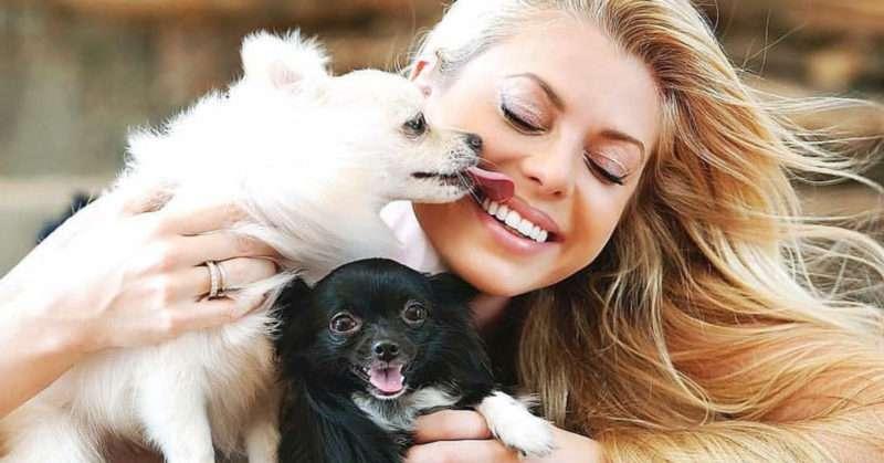 Η Caroline Bittencourt βρήκε τραγικό τέλος στην προσπάθειά της να σώσει τα σκυλάκια της
