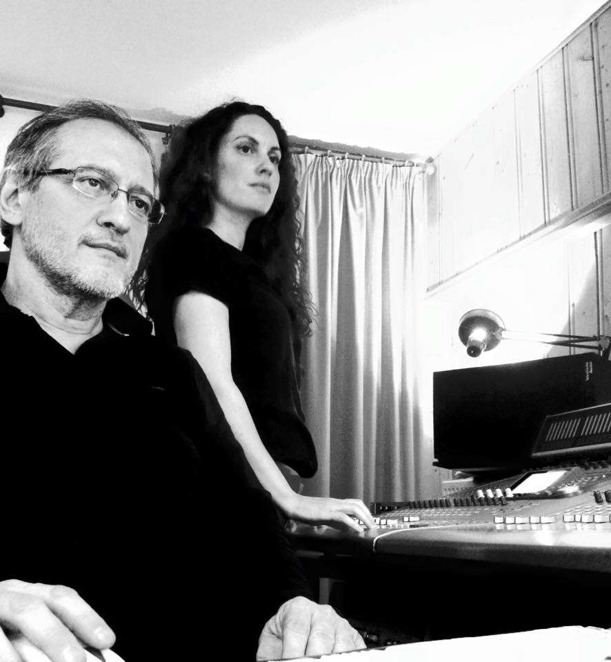 The Goldfish (A Lullaby): Ένα τρυφερό νανούρισμα από την Κορίνα Λεγάκη