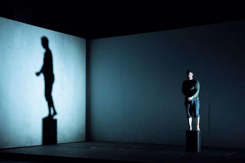 Μίνι Διεθνές Φεστιβάλ «Europe Speaks Out» από το Κρατικό Θέατρο Βορείου Ελλάδος