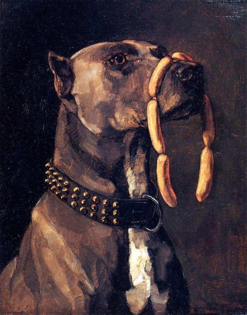 «Πού 'ν' τα χρόνια που ξηγιόμαστε αλάνικα και που σέρναν τα σκυλιά με τα λουκάνικα»