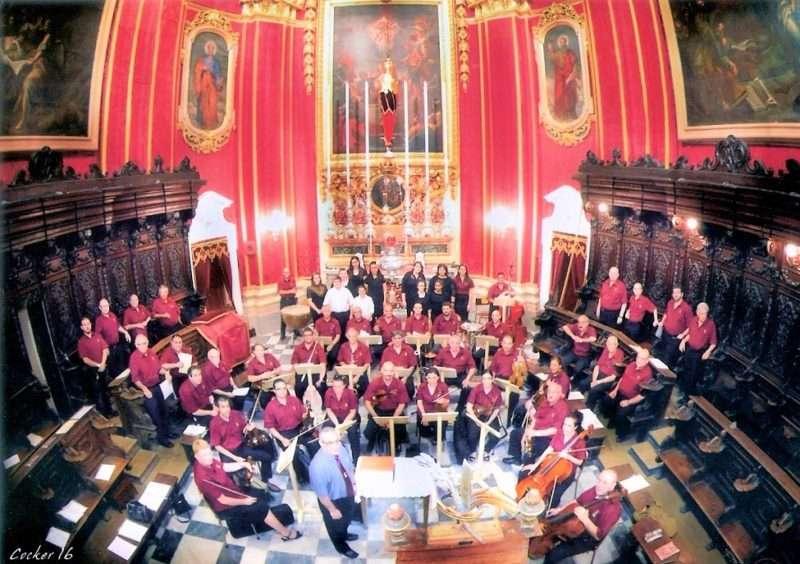 Η Cappella Diacono έρχεται και μας γνωρίζει τη Μαλτέζικη Λειτουργική και Εκκλησιαστική Μουσική
