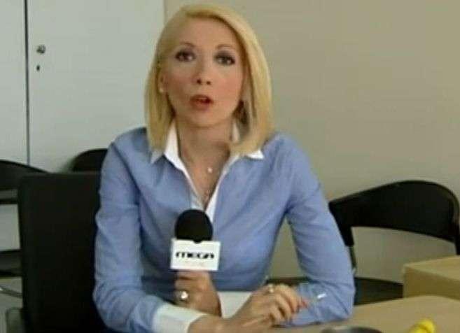 Στο Συμβούλιο της Ευρώπης η καταγγελία της ΕΣΗΕΑ για την επίθεση κατά της δημοσιογράφου Μίνας Καραμήτρου