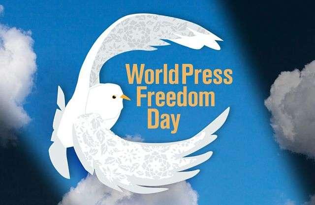 Η ΕΣΗΕΑ για την Παγκόσμια Ημέρα Ελευθερίας του Τύπου