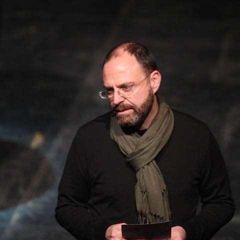 Τρίμηνο θεατρικό εργαστήριο με εισηγητή τον Michael Seibel στο Θέατρο 104