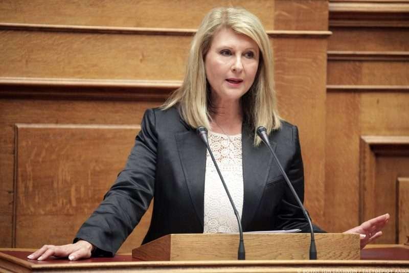Σοφία Βούλτεψη: Οι ψεύτικες υποσχέσεις στρέβλωσαν τη σχέση του λαού με την πολιτική…