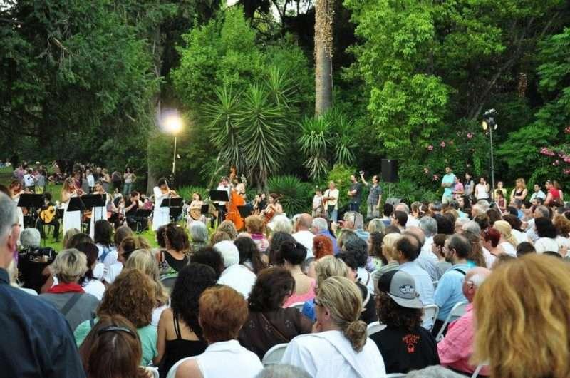 Το Athens Gardens Festival φέρνει τη μουσική δωματίου στους κήπους της Αθήνας