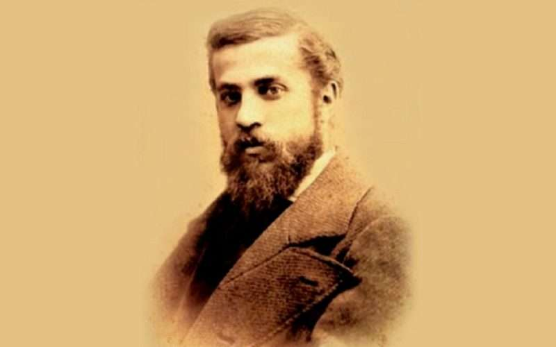 Antoni Gaudi. Μια ολόκληρη ζωή έζησε και «ζει» μέσα στη Sagrada Familia