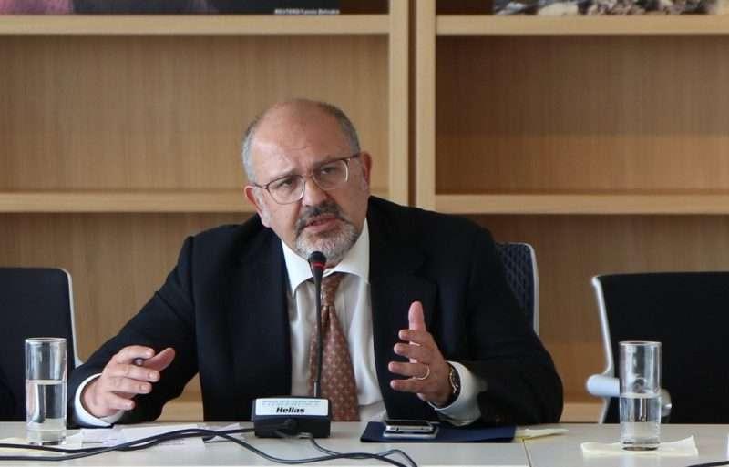 Νίκος Ξυδάκης: Να δουλέψουμε όλοι μαζί για να φτιάξουμε μία χώρα σύγχρονη, παραγωγική και δυνατή