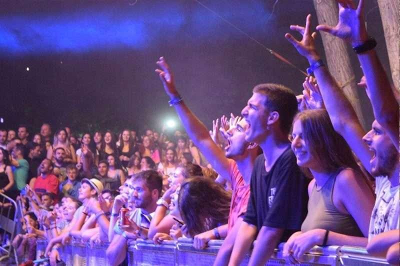 Beach Party Festival – O νέος θεσμός του καλοκαιριού στην Αγία Άννα της Εύβοιας