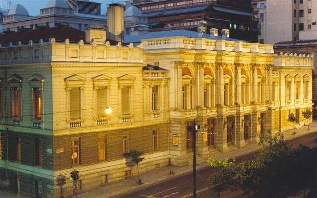 Υπογράφηκε Συλλογική Σύμβαση Εργασίας μεταξύ ΣΕΗ και Εθνικού Θεάτρου