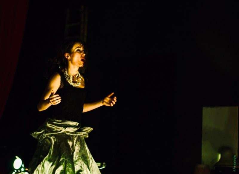 """La μπάντα de la nada: Νέος κύκλος παραστάσεων στο θέατρο """"Ροές"""" λόγω μεγάλης προσέλευσης"""