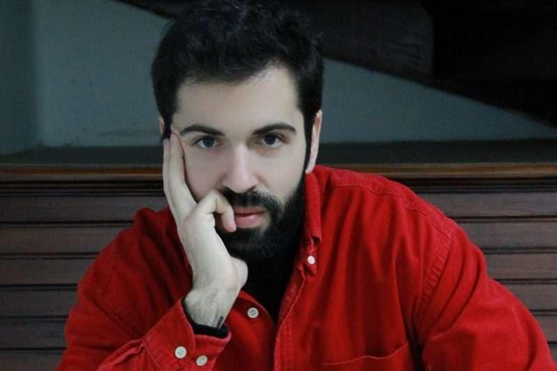 Γιώργος Ματζιάρης: Κανένα μεγάλο κείμενο δεν δίνει απαντήσεις, δεν κουνάει το δάχτυλο…