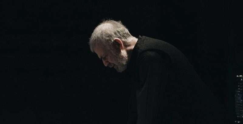Σεμινάριο Υποκριτικής με τον Περικλή Μουστάκη στο Θέατρο Οδού Κεφαλληνίας