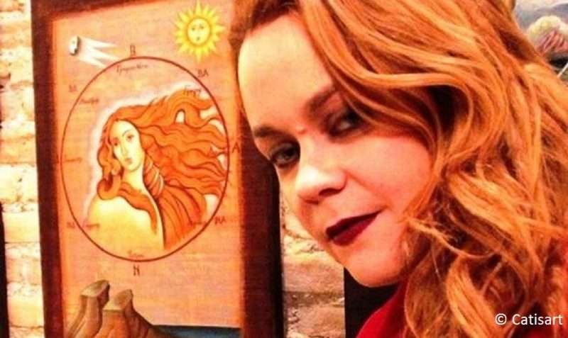 Η Λένα Παπαληγούρα θα μας πει το μυστικό που έχει «Η δασκάλα με τα χρυσά μάτια»