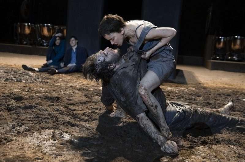 Ορέστης / Ηλέκτρα του Ευριπίδη από την Comédie-Française: Μια μεγάλη στιγμή στην Επίδαυρο