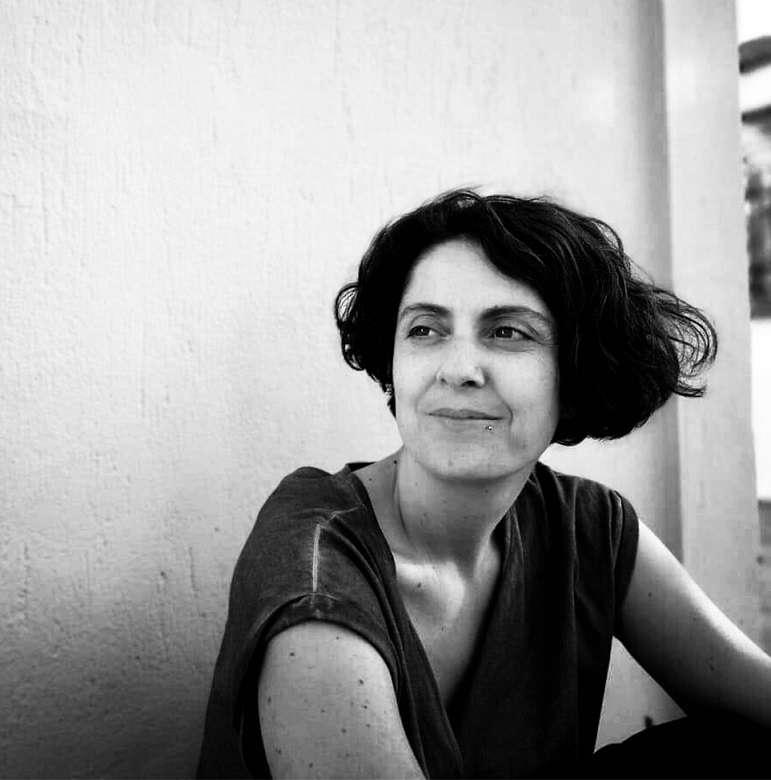"""""""Γεννημένος Λούζερ"""": Το πρώτο μυθιστόρημα της Ειρήνης Δερμιτζάκη"""