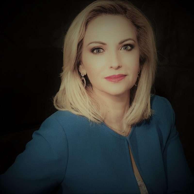 Μαριάνθη Δ. Καφετζή – Ραυτοπούλου: Μηδενικές απώλειες από τροχαία δυστυχήματα, το όραμά μου!