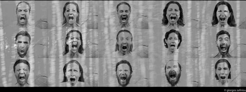 Η Ομάδα7 με την παράσταση «Αντιγόνη, μια Ύβρις» έγινε δεκτή στο Stockholm Fringe Festival