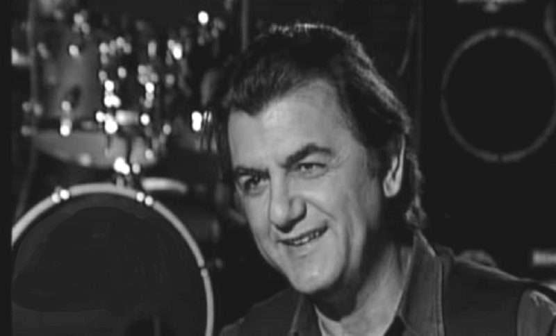 Γιάννης Σπάθας. Στα 69 του «έσπασε» η χορδή του κορυφαίου Έλληνα κιθαρίστα