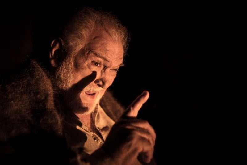 «Πόλεμος και Ειρήνη»: Το αριστούργημα του Λέοντος Τολστόι σκηνοθετεί η Ιόλη Ανδρεάδη