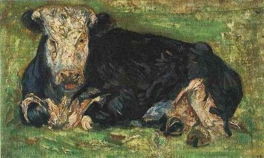 Ο Milan Kundera για τα ζώα