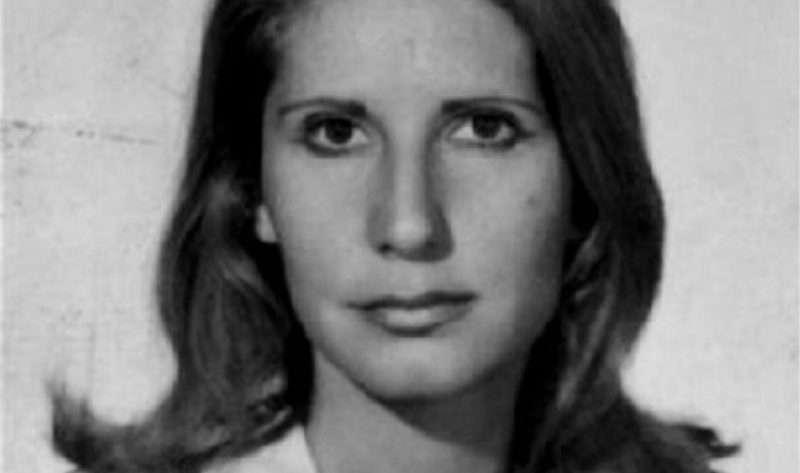 Ρένα Γεωργιάδου. Δίδαξε με αγάπη και ήθος βάζοντας χρώμα στο θέατρο και στην τηλεόραση