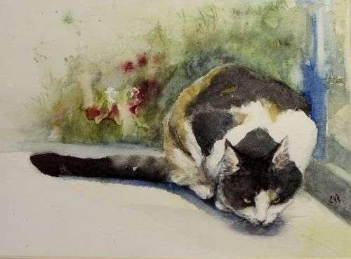 Τι θέλουν οι γάτες από τη ζωή τους και τη δική μας;