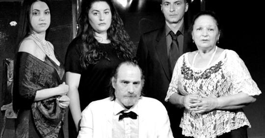 """""""Αρχιμάστορας Σόλνες"""" – Ένας δαιμονικά ερωτικός διάλογος δύο ψυχών στο θέατρο """"Εκάτη"""""""
