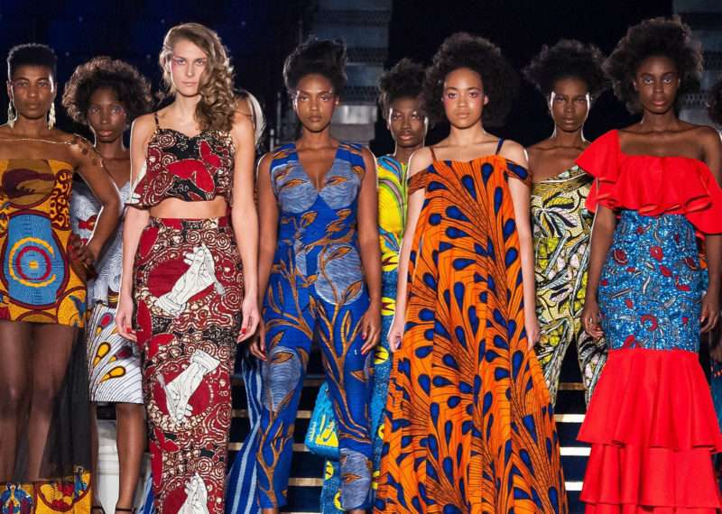 Made in Africa ή πώς η μόδα της Αφρικής είναι πιο κοντά μας απ' όσο πιστεύουμε