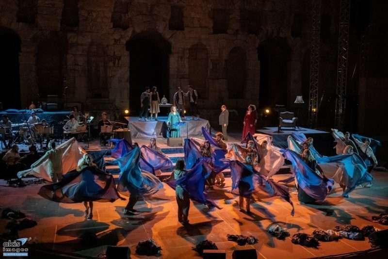 «Ανάμνηση Σμύρνης»: Οι μνήμες, η ιστορία και η ιωνική κληρονομιά μας σε μια μουσικοθεατρική παράσταση