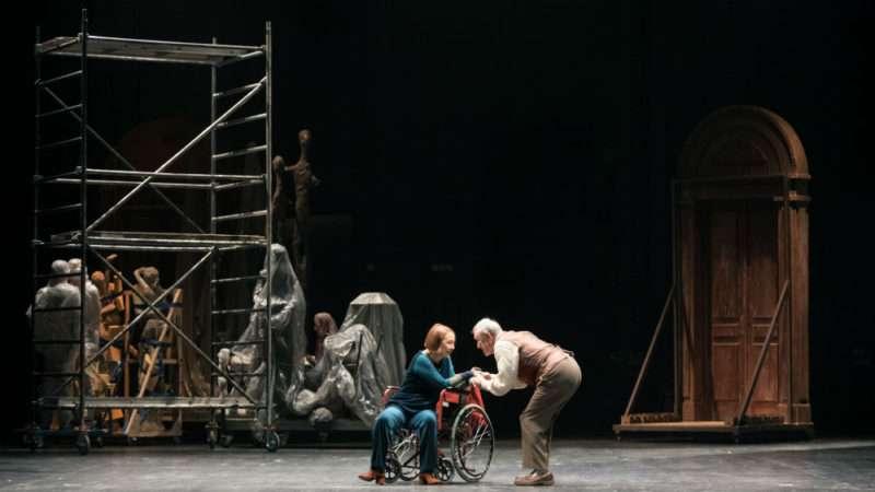 Τέσσερις παραστάσεις του Εθνικού Θεάτρου που αγαπήθηκαν και επαναλαμβάνονται