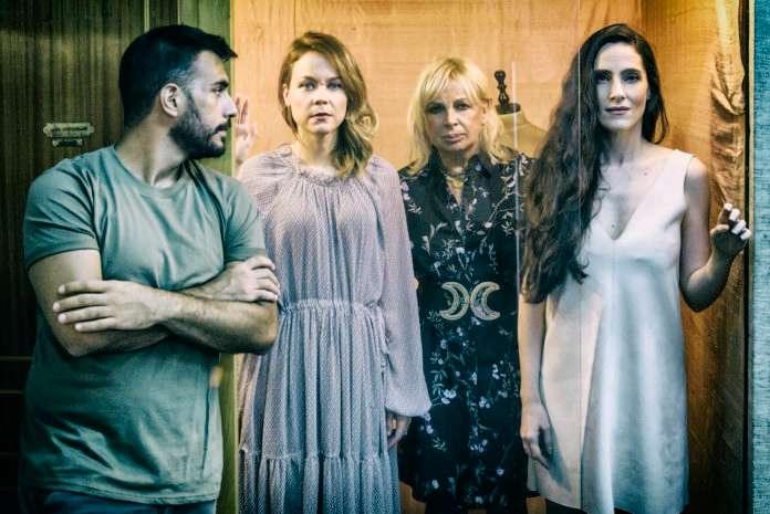«Το μπλε δωμάτιο» του Αλέξη Σταμάτη παρουσιάζεται στο Διεθνές Φεστιβάλ Αναλόγιο 2019